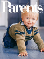 Parents Cover November 2006