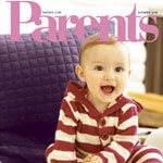 Parents Magazine, December 2006