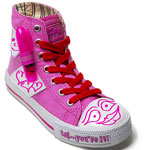 Graffeeti Re-Markable Sneakers
