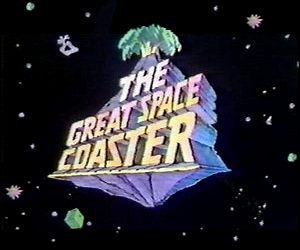 The Great Space Coaster tv show