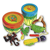 Big Big World 6-in-1 Bongo Band Toys