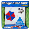 MagneBlocks Magnetic Construction Toys photo