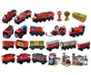 Thomas & Friends Wooden Railway Toys photo