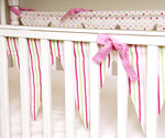 Babylicious Crib Fringe