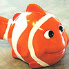 TJ Promotions Fish Coin Banks