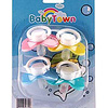 Shims Bargain BabyTown pacifiers