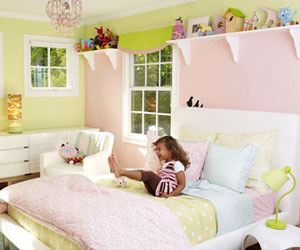 Modern kids 39 room makeovers for 4 yr old bedroom ideas
