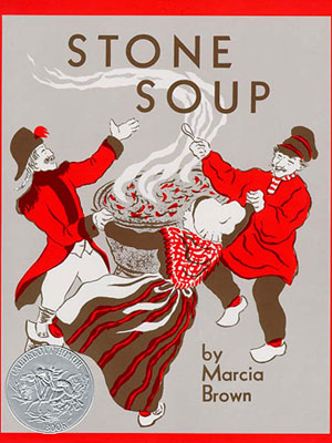 Stone Soup Alaska Designs - Home Page