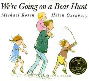 We?re Going on a Bear Hunt