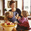 12 Healthy Snacks for Super-Busy Moms