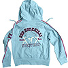 Rebelette International Hooded Sweatshirt