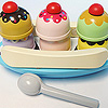 Battat Inc. Toy Sundae Sets
