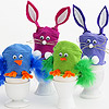 Good Eggs: Unbelievably Cute Easter Crafts