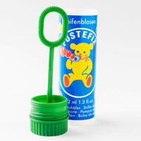 A Bubble Wand for Anxiety