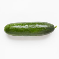 Cucumber for Mild Swelling