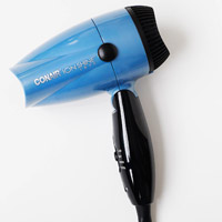 Your Blow-Dryer for Swimmer's Ear