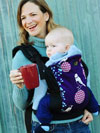 Beco Baby Butterfly Carriers photo