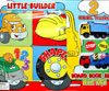 Little Builder Children's Board Book Sets with Toys photo