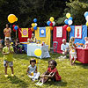 Carnival Party! Host a Backyard Carnival Bash