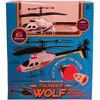 Thunder Wolf Remote-Controlled Helicopter Toys photo