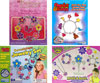 Makit & Bakit Children's Jewelry Sets and Suncatcher Sets photo