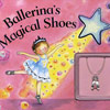 Ballet Shoe Charm Necklaces photo