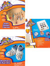 Shoelace and Necklace Charm Craft Kits photo