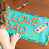 Father's Day Gifts Kids Can Make