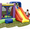 Bounce 'N' Playhouse Bounce House Recall