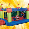 Castle Kingdom Bounce House Recall
