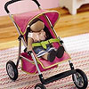 Pottery Barn Kids Doll Stroller Recall