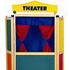 Children's Puppet Theater Recall