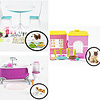 Barbie Bathtub and Toilet Playset Recall