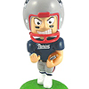 Football Bobble Head Recall