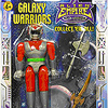 Galaxy Warrior Toy Recall