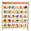 KB Toys Alphabet Blocks Recall