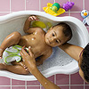 Baby Bath Basics