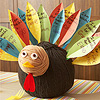 Simple Turkey Day Crafts
