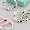 Sterling Silver Teething Rings Recall