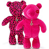 Victoria's Secret Stuffer Bear Toys Recall