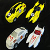 Speed Racer Car Toy Recall