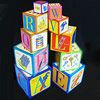 eeBoo Toy Blocks Recall