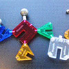 Magnetix Magnetic Building Set Recall