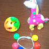Ball Rattles, Wrist Rattles and Wind-Up Toys Recall