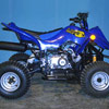 Long Chang Lion Youth ATVs Recall