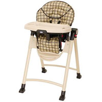 Graco Highchair Recall