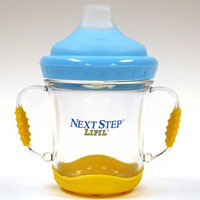 Next Step Sippy Cup Recall