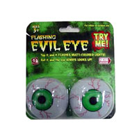Flashing Eyeball Toys Recall
