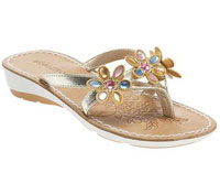 Nordstrom Children's Jeweled Sandals Recall