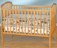 Simplicity Nursery-in-a-Box Crib Recall